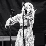 27 Grammy Award wins – Alison Krauss (Photo: Instagram, @alisonkrauss)