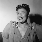 13 Grammy Award wins – Ella Fitzgerald (Photo: Instagram, @jazzdotorg)