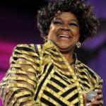 11 Grammy Award wins – Shirley Caesar (Photo: Instagram, @ yolandaadams)