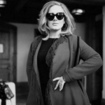 10 Grammy Award wins – Adele (Photo: Instagram, @adele)