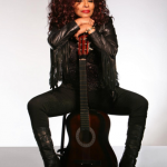10 Grammy Award wins – Chaka Khan (Photo: Instagram, @beaurivage_official)