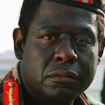 Forest Whitaker – Best Actor for The Last King of Scotland (2007) (Photo: Instagram, @subsuomi)