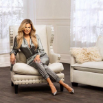 Kocktails with Khloé debuted on the FIY channel on January 20. (Photo: Instagram, @kocktailswithkhloek)