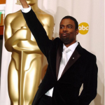 The comedian will address the #OscarsSoWhite issue in his new script. (Photo: Instagram, @peopletalkdaily)
