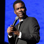 Chris Rock reportedly has the support of the Academy in addressing the lack of diversity among nominees. (Photo: Instagram, @datvegasgyrl)