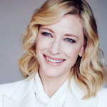 Cate Blanchett – 2 Wins: Blue Jasmine (2013), Aviator (2004) (Photo: Instagram, @cateblanchettdaily)