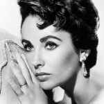 Elizabeth Taylor – 2 Wins: BUtterfield 8 (1960), Who's Afraid of Virginia Woolf? (1966) (Photo: Instagram, @beautybymrina)