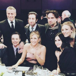 Kaley Cuoco's post confirmed there won't be any new Friends episodes and Matthew Perry wasn't at the reunion. (Photo: Instagram, @kaleycuoco)