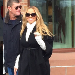 Both Mariah and Packer are still legally married to their estranged spouses, but are eager to wed again. (Photo: Instagram, @mariahcarey)