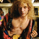 Ted Levine as the Buffalo Bill Killer in The Silence of the Lambs (1991) (Photo: Instagram, @_arsehole)
