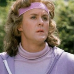 John Lithgow as Roberta Muldoon in The World According to Garp (1982) (Photo: Instagram, @itsjackiewow)