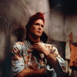 William Hurt as Luis Molina in Kiss of the Spider Woman (1985) (Photo: Instagram, @artificialeyefilm)
