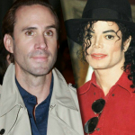 The casting of Joseph Fiennes as Michael Jackson has caused an angry reaction online. (Photo: Instagram, @sermovie)