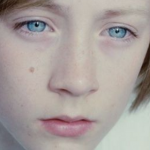 Saoirse Ronan, aged 13 – Nominated for Atonement (2007) (Photo: Instagram, @meneeum)