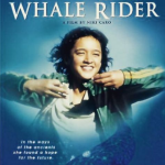 Keisha Castle-Hughes, aged 13 – Nominated for Whale Rider (2003) (Photo: Instagram, @fadi.michel)