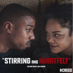 Creed – Snubbed for Best Picture (Photo: Instagram, @creedmovie)