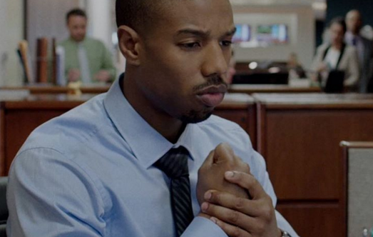 Michael B. Jordan – Snubbed for Best Actor for Creed (Photo: Instagram, @creedmovie)