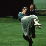 Sense and Sensibility (1995) – In this period drama based on the 1811 Jane Austen novel of the same name, Rickman and Hugh Grant star as the suitors of characters played by Emma Thompson and Kate Winslet. (Photo: Instagram, @ferdalump_lane)