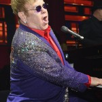 Elton John entertained the VIP guests with an amazing performance. (Photo: JETSS)