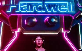 Exclusive | Dutch megastar, DJ Hardwell hits brazilian carnival