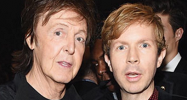 Paul McCartney, Beck not cool enough for Tyga's party