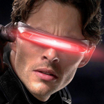 James Marsden – Played Cyclops in the X-Men franchise and Richard White in Superman Returns. (Photo: Instagram, @hahabatman)
