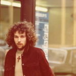 Chris Bell, guitarist and singer of Big Star – Died in a traffic collision (1978) (Photo: Instagram, @yatcosmos)