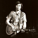 "Alan ""Blind Owl"" Wilson, singer of Canned Heat – Died of a drug overdose (1970) (Photo: Instagram, @heliumhead626)"