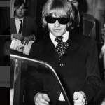 Brian Jones, founding Rolling Stones guitarist – Drowned (1969) (Photo: Instagram, @therakeonline)
