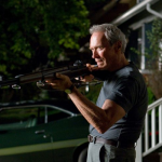 Gran Torino (2008) – Directed by and starring Clint Eastwood (Photo: Instagram, @mrcinephile)