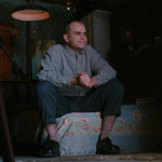 Sling Blade (1996) – Directed by and starring Billy Bob Thornton (Photo: Instagram, @moviesbyaj)