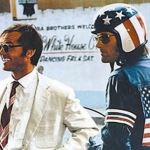 Easy Rider (1969) – Directed by and starring Dennis Hopper (Photo: Instagram, @__dopevids__)