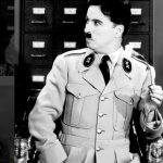 The Great Dictator (1940) – Directed by and starring Charlie Chaplin (Photo: Instagram, @)