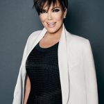 The 60-year-old said she couldn't handle her former spouse's skirt and shoe combination. (Photo: Instagram, @krisjenner)