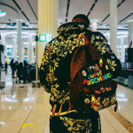 The Game reportedly confused Australia for New Zealand and was refused entry into the country on arrival. (Photo: Instagram, @losangelesconfidential)