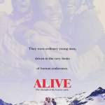 Alive (1993) (Photo: Instagram, @julie_herms)