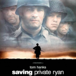Saving Private Ryan (1998) (Photo: Instagram, @devinliu1003)