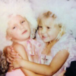 Swift said she has known both the bride and groom since early childhood. (Photo: Instagram, @taylorswift)