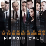 Margin Call (2011) – Directed by J.C. Chandor and starring Zachary Quinto, Stanley Tucci, Kevin Spacey, Paul Bettany (Photo: Instagram, @chiefhava)
