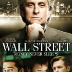 Wall Street: Money Never Sleeps (2010) – Directed by Oliver Stone and starring Shia LaBeouf, Michael Douglas, Carey Mulligan, Josh Brolin (Photo: Instagram, @moremovieswelove)