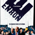 Enron: The Smartest Guys in the Room (2005) – Directed by Alex Gibney and starring John Beard, Tim Belden, Barbara Boxer, George W. Bush (Photo: Instagram, @thosearentpillowws)