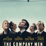 The Company Men (2010) – Directed by John Well and starring Ben Affleck, Chris Cooper, Tommy Lee Jones, Suzanne (Photo: Instagram, @Rico jinnypk)