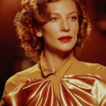 Cate Blanchett as Katharine Hepburn in The Aviator (2004) (Photo: Instagram, @ms_alexvause_)