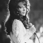 Sissy Spacek as Loretta Lynn in Coal Miner's Daughter (1980) (Photo: Instagram, @claire_r_doyle)
