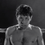 Robert De Niro as Jake LaMotta in Raging Bull (1980) (Photo: Instagram, @cinema97)
