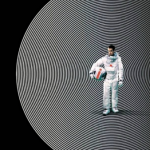 Moon (2009) – Directed by Duncan Jones and starring Sam Rockwell, Kevin Spacey, Dominique McElligott, Rosie Shaw. (Photo: Instagram, @mnerhnaser)