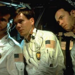 Apollo 13 (1995) – Directed by Ron Howard and starring Tom Hanks, Bill Paxton, Kevin Bacon, Gary Sinise. (Photo: Instagram, @yasukomm)