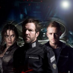 Pandorum (2009) – Directed by Christian Alvart and starring Dennis Quaid, Ben Foster, Cam Gigandet, Antje Traue. (Photo: Instagram, @film_felsefesi)