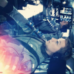 Europa Report (2013) – Directed by Sebastián Cordero and starring Sharlto Copley, Michael Nyqvist, Christian Camargo, Embeth Davidtz. (Photo: Instagram, @moveonjenkins)