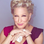 Bette Midler – Nominated for The Rose, For the Boys. (Photo: Instagram, @bettemidler)